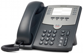 Cisco SPA501G