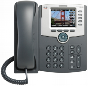 Cisco SPA525G2